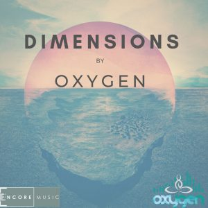 Album cover-DIMENSIONS